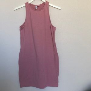H&M DIVIDED | BODYCON DRESS | L